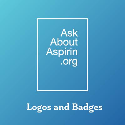 aspirin toolkit logos and badges